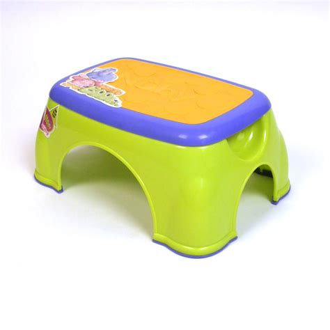 Bright Green Stool In Toddler by Step Stool By Nuby Green Baby N Toddler