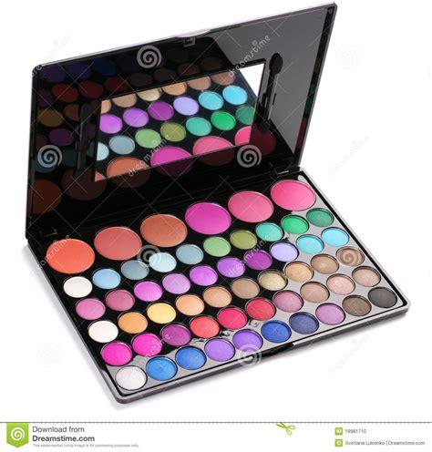 Make Foundation Palette Wgc make up palette stock photo image of makeup fashion 18981710