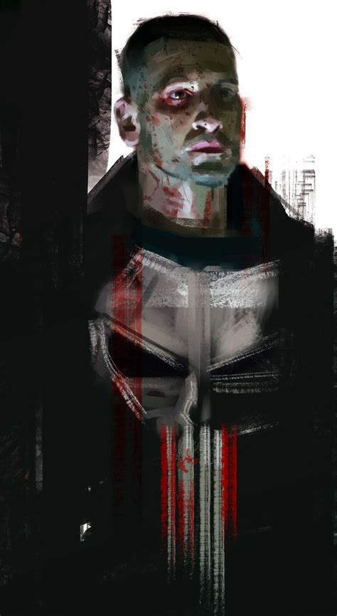 badass wallpaper punisher  wallpaper