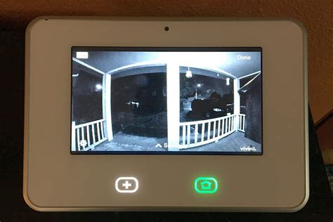 vivint doorbell review digital trends