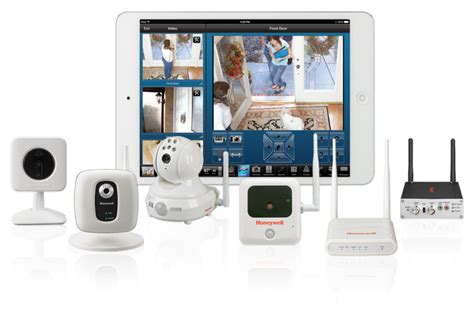 residential security surveillance cameras