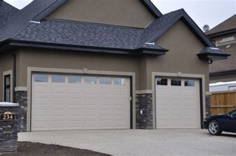 Garage Door Panel With Windows Garage Windows Replacement Neiltortorella