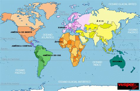 Mapa Mundo Actual | el mundo actual mapa mundi