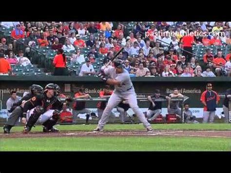 miguel cabrera slow motion swing miguel cabrera home run hitting mechanics baseball swing
