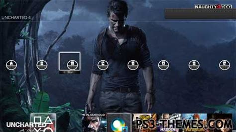 ps4 themes resource ps3 themes 187 ps4 games on ps3