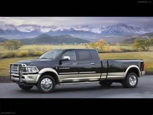 Dodge Ram Hauler Dodge Ram Hauler Truck Concept 2011 Car