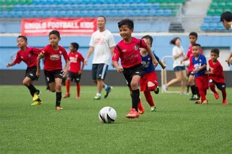 Sepatu Bola Untuk Anak Kecil manfaat sepak bola untuk perkembangan si kecil