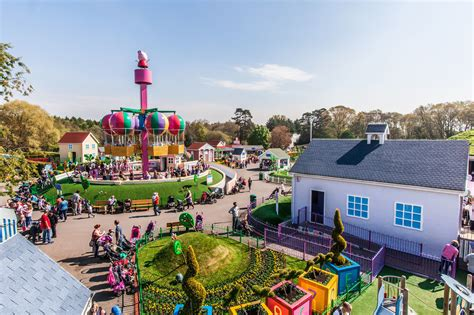 theme park uk new top 10 amusement parks in the uk aol travel uk
