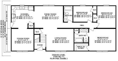 house plans 4 bedroom 3 bath eplans ranch house plan four bedroom mountain cottage 4941 five bedroom ranch house