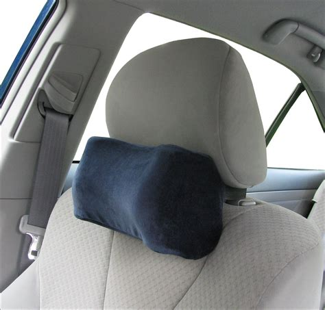 Pillow Car by Thermo Sensitive Memory Foam Seat Cushion