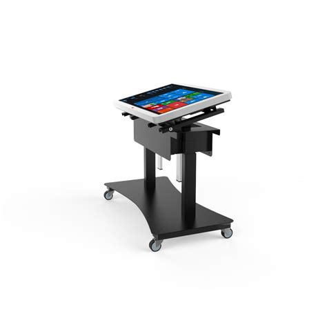 Table Inclinable by Table Interactive Multitouch Inclinable Du 32 Au 65 Pouces