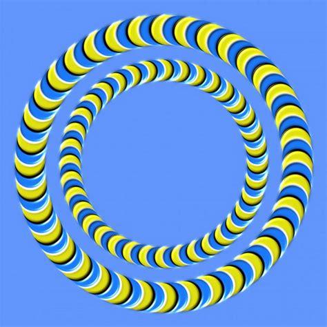 imagenes que se mueven groseras 8 ilusiones opticas que se mueven solas taringa