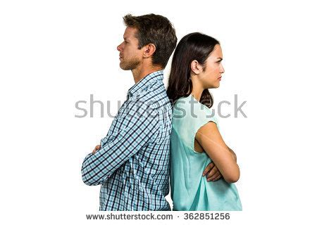 wallpaper of angry couple affronted stock images royalty free images vectors