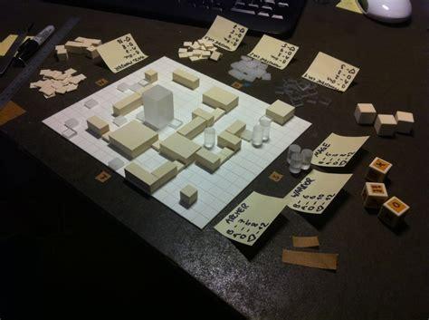 inventare un gioco da tavolo fast prototyping in board gnarly root