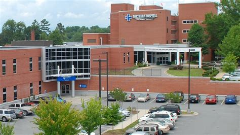 Argo Detox Winston Salem Nc by Forest Baptist Partners With Northern Hospital Of