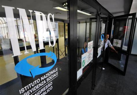 inps sede genova inps reddito di inclusione partono i primi pagamenti il