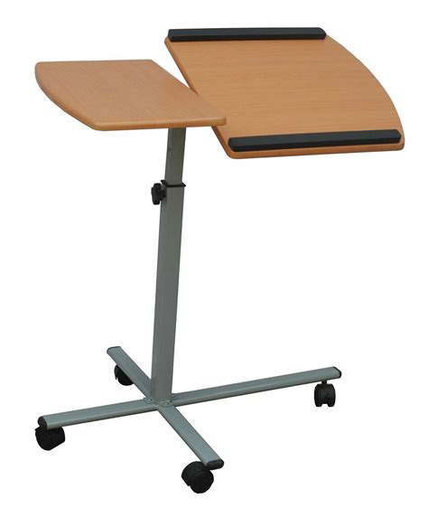 portable computer desk for laptop