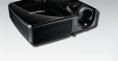 Proyektor Optoma Ex550 Comdex Dlp Projector Paling Murah Optoma Ex550 Resolusi