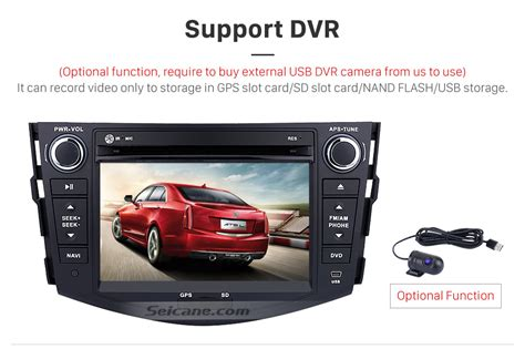 Android 44 System Car Unit Dvd For Toyota Corolla Camry Fortuner android 7 1 hd touchscreen car gps navi dvd player radio