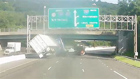 motorist takes matter    hands  brake checking