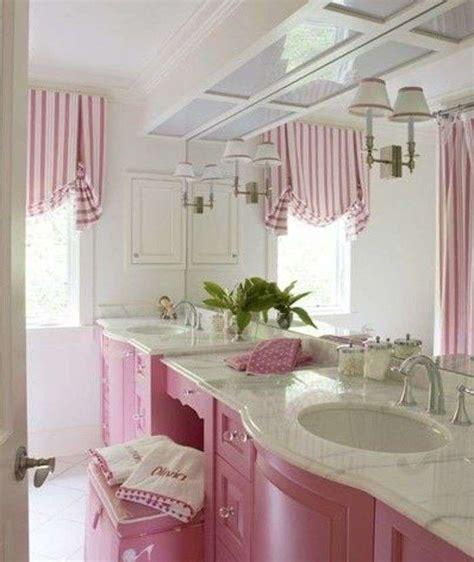 tendaggi per bagni tende per il bagno foto design mag