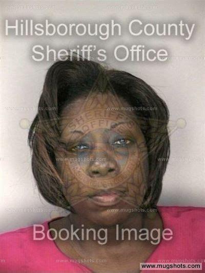 Hillsborough County Arrest Inquiry Records Catherine Grant Grant Mugshot Catherine Grant Grant Arrest Hillsborough County Fl