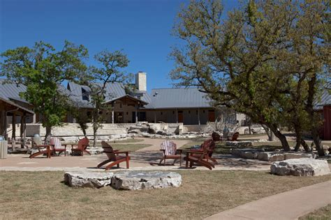 Heb Cabins In Kerrville Tx by Heb Foundation Laity Lodge Family C