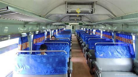 denah tempat duduk kereta api mutiara selatan blog copy jenis kelas yang terdapat di kereta penumpang