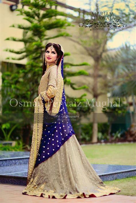 Pakistani Designer Bridal Dresses 2017 2018 Stunning Designs