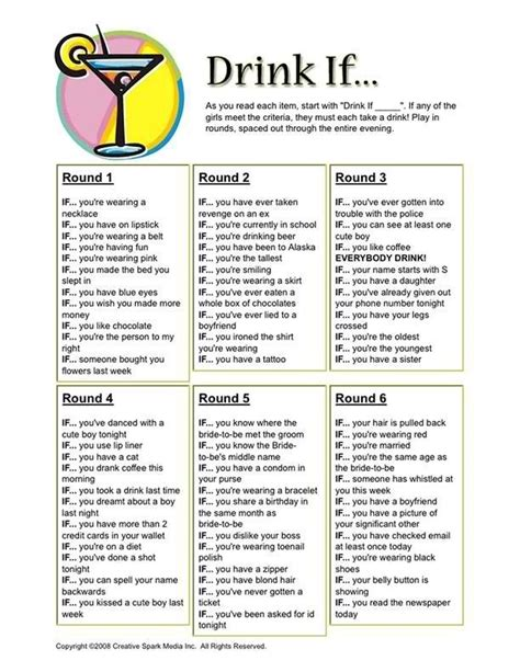 printable games to play at home 7 bachelorette party games to get the party started more
