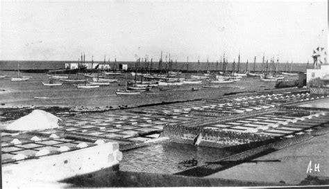 fotos antiguas lanzarote salinas puerto naos salinas puerto naos salinas puerto naos