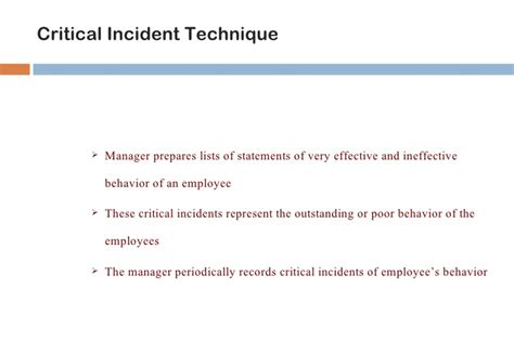 Critical Incident Essay by Critical Incident Review Template 28 Images Critical Analysis Templates 6 Free Word Excel