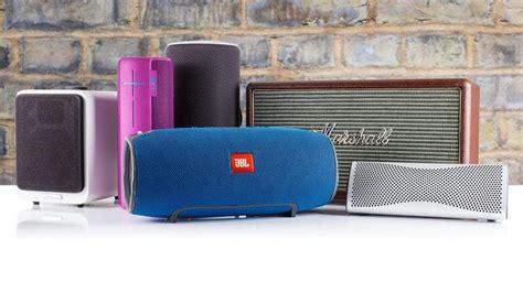 best wireless bluetooth speakers best bluetooth speakers 2016 test centre pc advisor