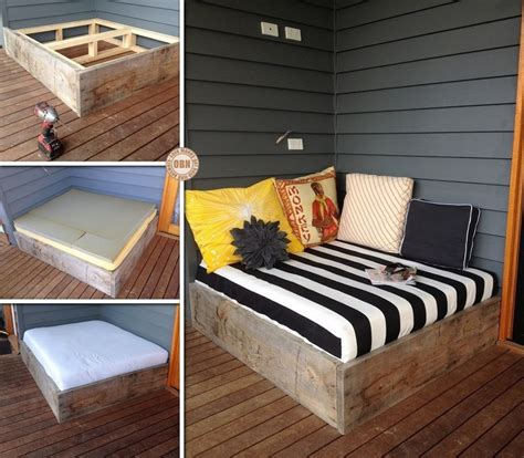 diy beds diy triple bunk bed the owner builder network
