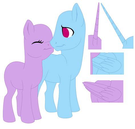 mlp base by shadeila on deviantart pony couple base by shadeila on deviantart