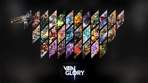 wallpaper android vainglory speed art wallpaper vainglory ps touch android