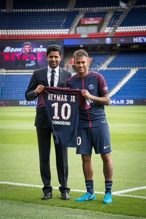 neymar jr  press conference  psg