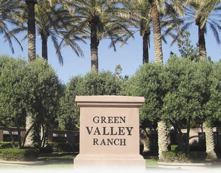 Garden Valley Ranch by Green Valley Condo In Vista Property Management