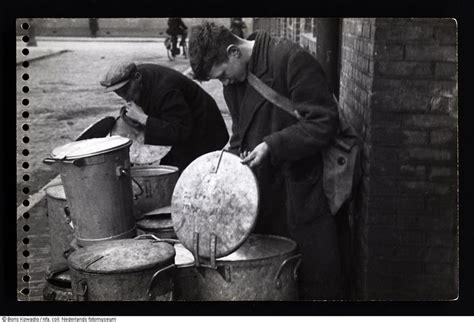 Soup Kitchen Amsterdam by 28 Best Hongerwinter 1944 1945 Netherlands People Finding