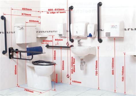 disabled toilet specifications disabled toilet dimensions google search design l