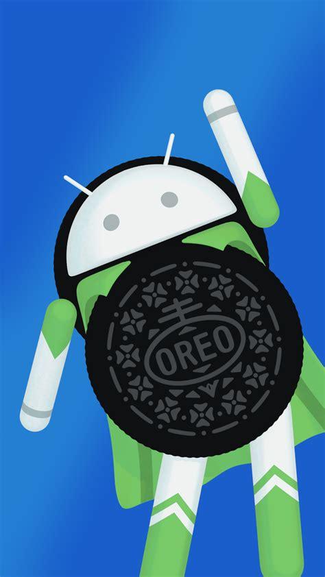 wallpaper android oreo android oreo hero wallpaper download mobilectrl