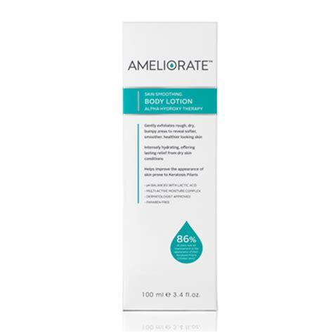 Ameliorate Skin Smoothing Lotion 100ml ameliorate skin smoothing lotion 100ml feelunique
