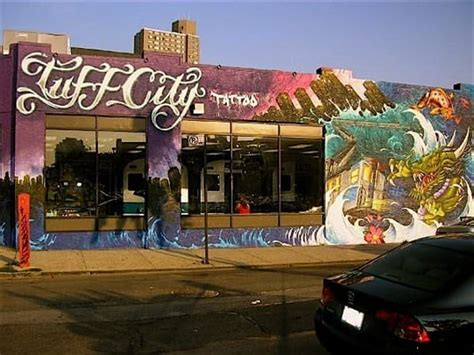tuff city tattoos tuff city styles belmont bronx ny reviews