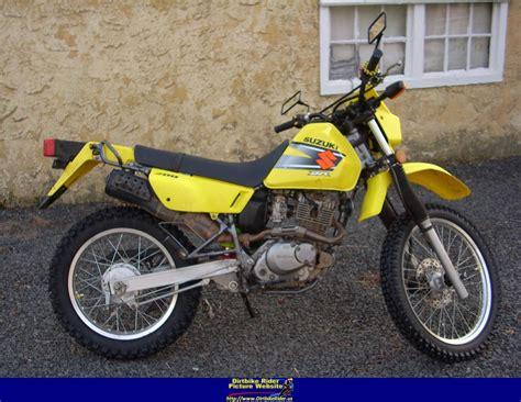 Suzuki Dr 200 Se 2002 Suzuki Dr 200 Se Pics Specs And Information
