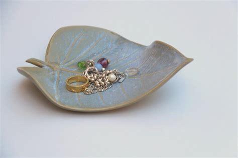 how to make ceramic jewelry leaf shaped dish ceramic ring dish ceramic jewelry dish