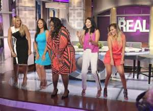 The real tv talk show hosts picture the real picture 1 of 2