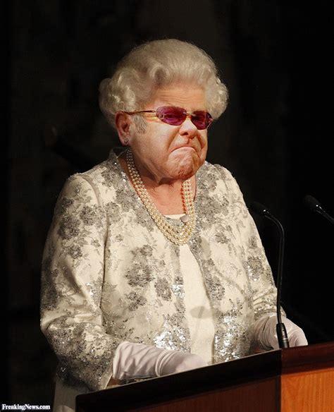 elton john queen of england elton john as the queen pictures