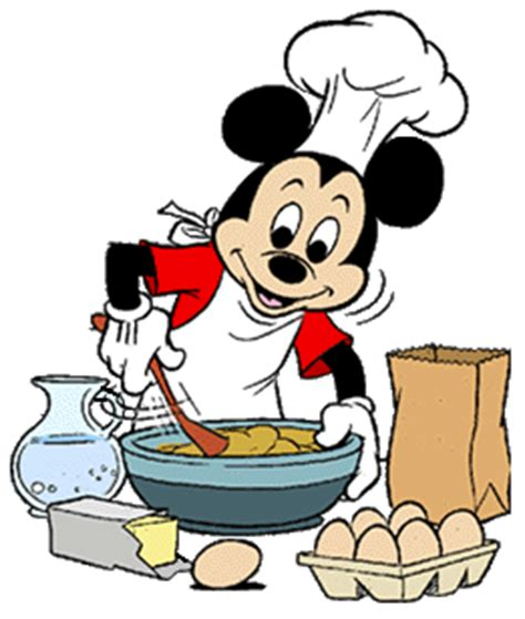 Mickey S Backyard Bbq Vs Chef Mickey Glitter Graphics The Community For Graphics Enthusiasts