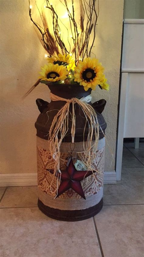 christmas milk can ideas pinterest 17 best ideas about milk can decor on antique decor milk cans and rustic