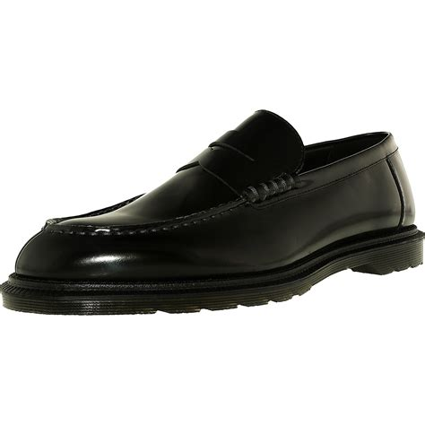 Ankle Loafers dr martens s penton ankle high leather loafer ebay
